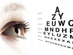 【趣味视力测试】整天看手机的你,赶紧来测一测眼睛还好吗?