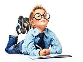 孩子视力差,近视了?家长请警惕,视力差不等于近视!