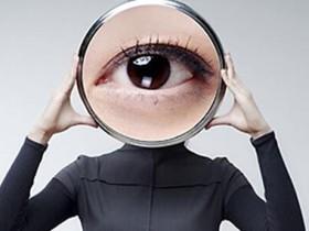 这张视力保健远眺图,让你看看就能缓解眼疲劳!